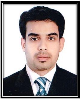 مدرس مساعد علي حسين عيدان