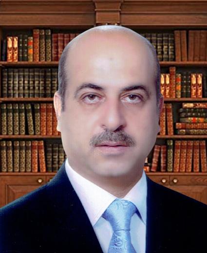 مدرس الدكتور حيدر ناصر المؤذن