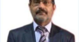 الدكتور عباس فاضل الخزاعي